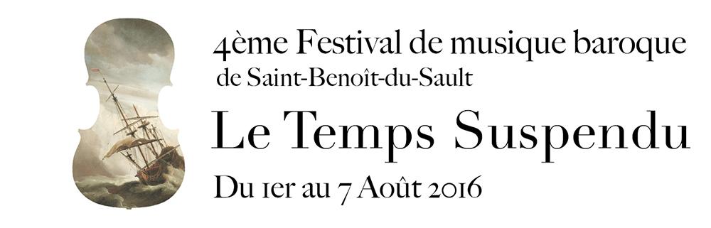 Festival de musique baroque de Saint-Benoît-du-Sault
